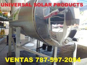 Calentador Solar02