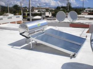 Universal Solar Products 09