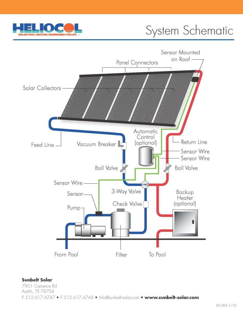Heliocol-schematic
